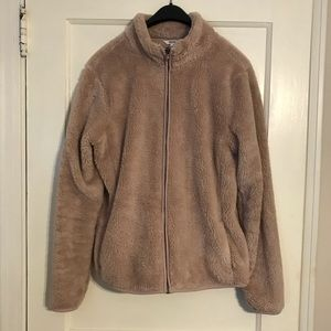 Faux Fur Sonoma Jacket